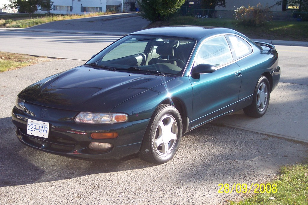 Another WhiskeyChick 1995 Dodge Avenger post... - 11438181