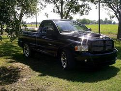 VanCamps 2004 Dodge Ram SRT-10