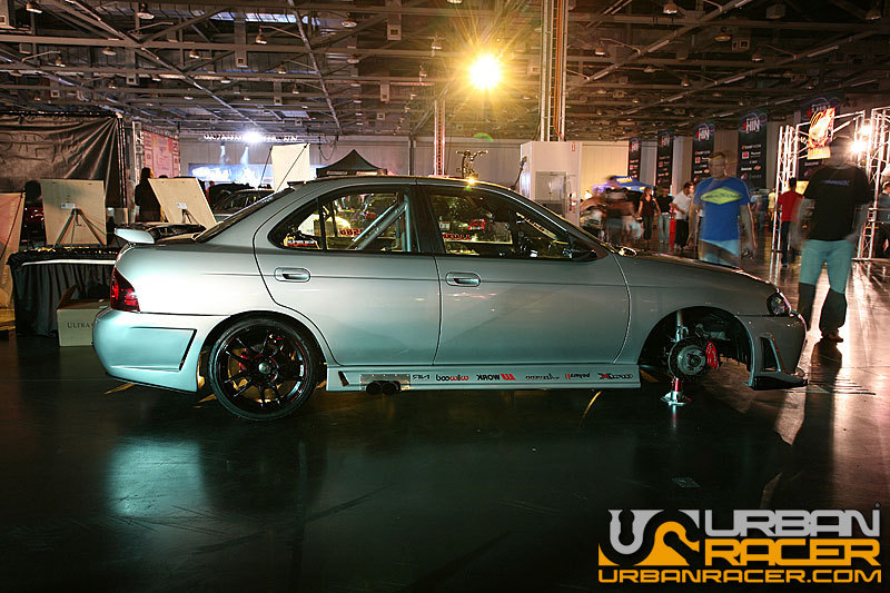 Another NSNSER34 2004 Nissan Sentra post... - 11438957