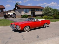 Burns07 1972 Mercury Cougar