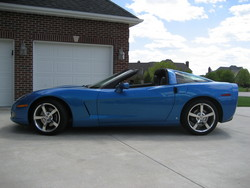 lilgoad112s 2008 Chevrolet Corvette