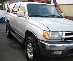 gbennetto 1999 Toyota 4Runner