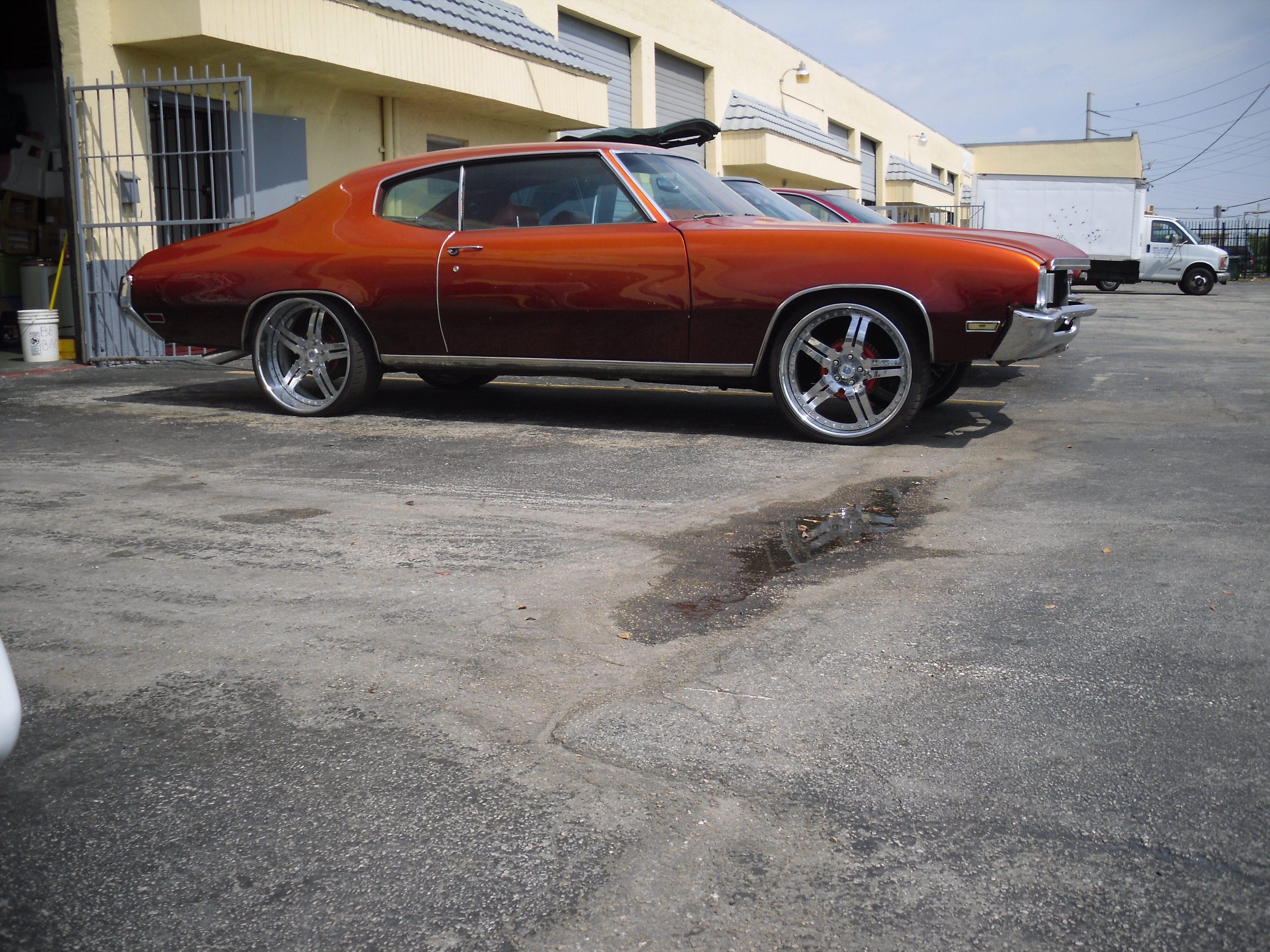 Another igotswag365 1971 Chevrolet Impala post... - 11442132