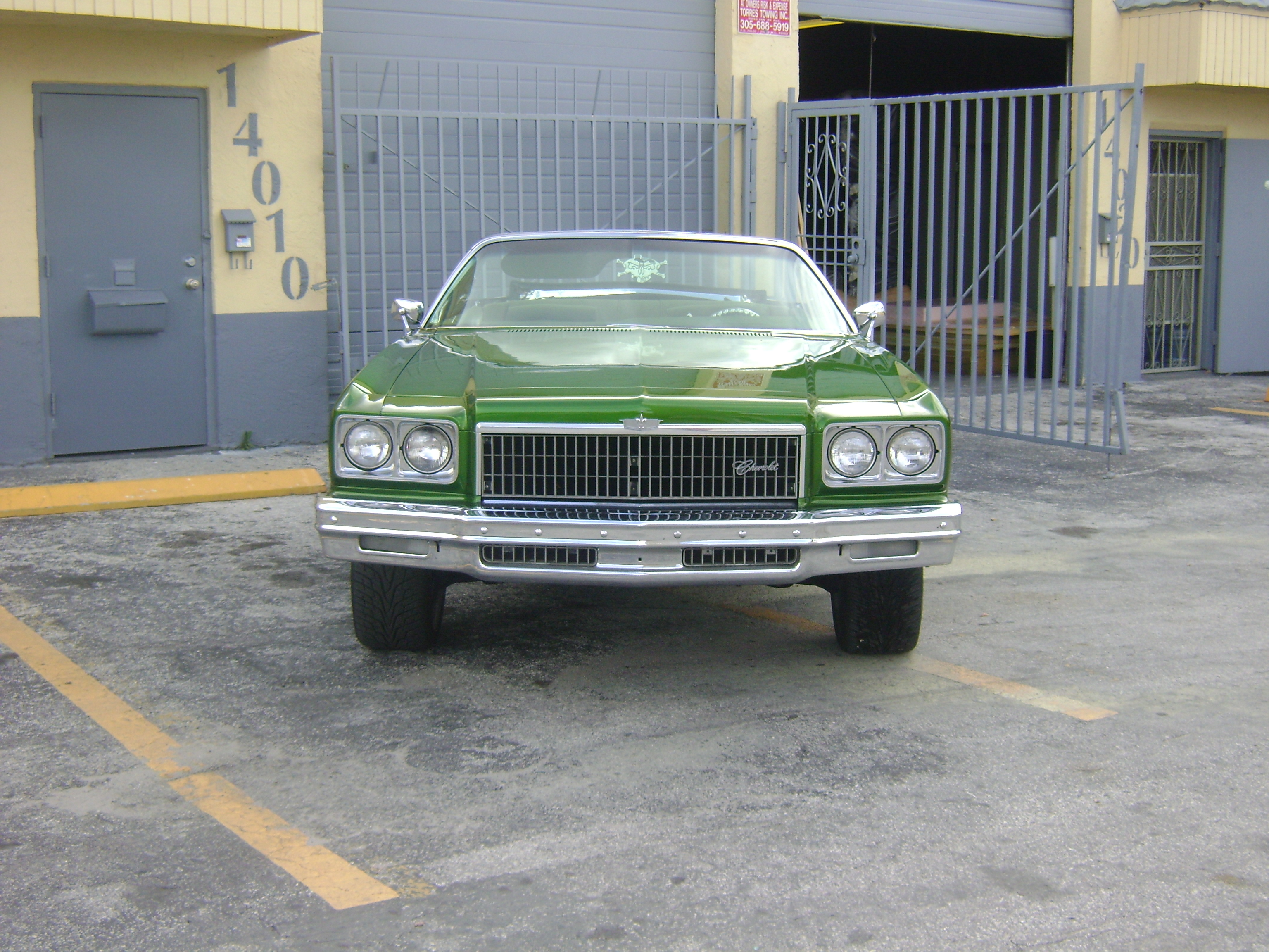 Another igotswag365 1971 Chevrolet Impala post... - 11442154