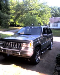 littlefoot1973s 1998 Jeep Grand Cherokee