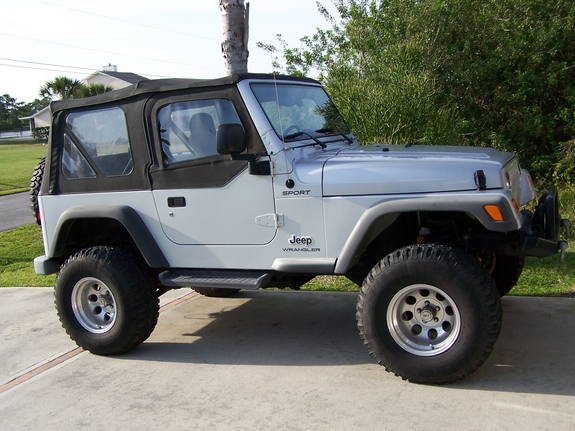 Another Nole_Love13 1998 Jeep Wrangler post... - 11440171