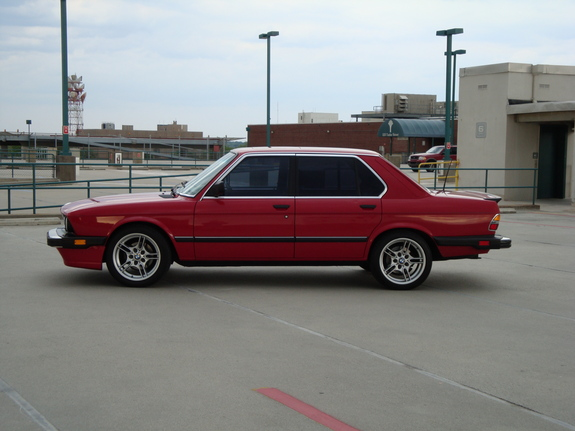Another jah535is 1987 BMW 5 Series post... - 11440802