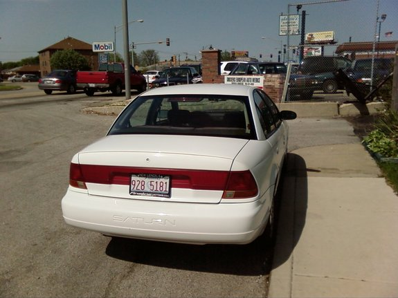 Another lilgrkanthony 1997 Saturn S-Series post... - 11442477