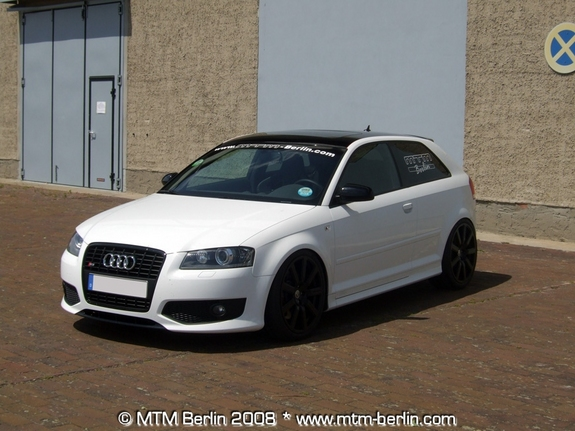 mtmberlin 2007 audi s3 specs photos modification info at cardomain. Black Bedroom Furniture Sets. Home Design Ideas
