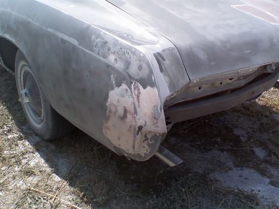 Another jsmash007 1966 Buick Riviera post... - 11444292