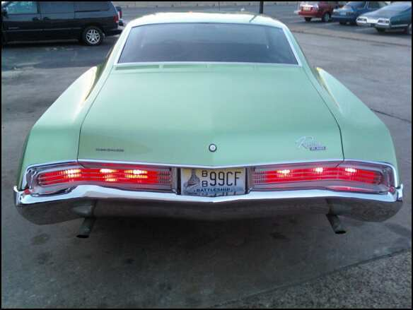 Another jsmash007 1966 Buick Riviera post... - 11444316