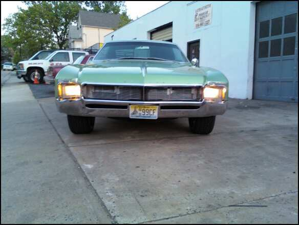 Another jsmash007 1966 Buick Riviera post... - 11444318