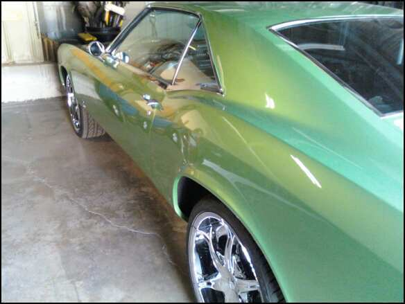 Another jsmash007 1966 Buick Riviera post... - 11444323