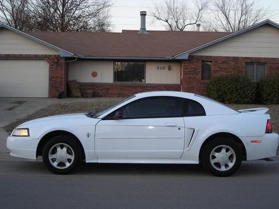Another BarbiesStang 2000 Ford Mustang post... - 11450197