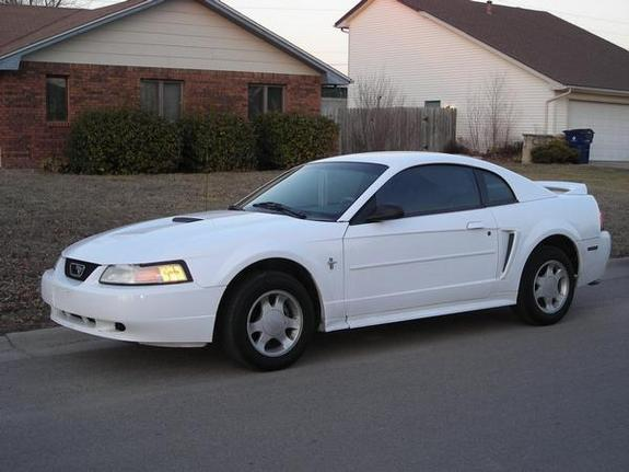 Another BarbiesStang 2000 Ford Mustang post... - 11450198