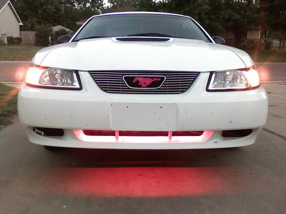 Another BarbiesStang 2000 Ford Mustang post... - 11450206