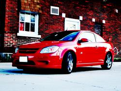 lightbalts 2005 Chevrolet Cobalt