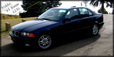 Another -Silence 1995 BMW 3 Series post... - 11595118