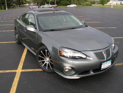 turismo27s 2005 Pontiac Grand Prix