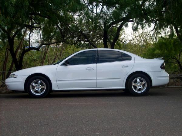 Another nothingbutolds 2004 Oldsmobile Alero post... - 11454168