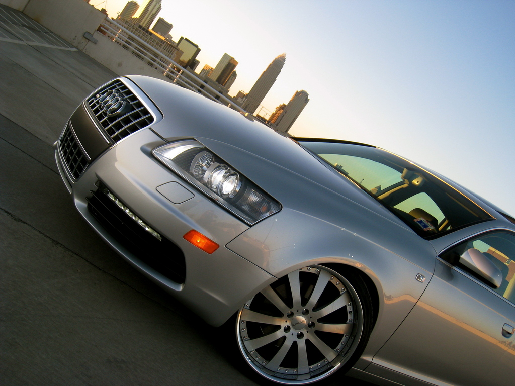 Another AudiAutoCouture 2005 Audi A6 post... - 11476128