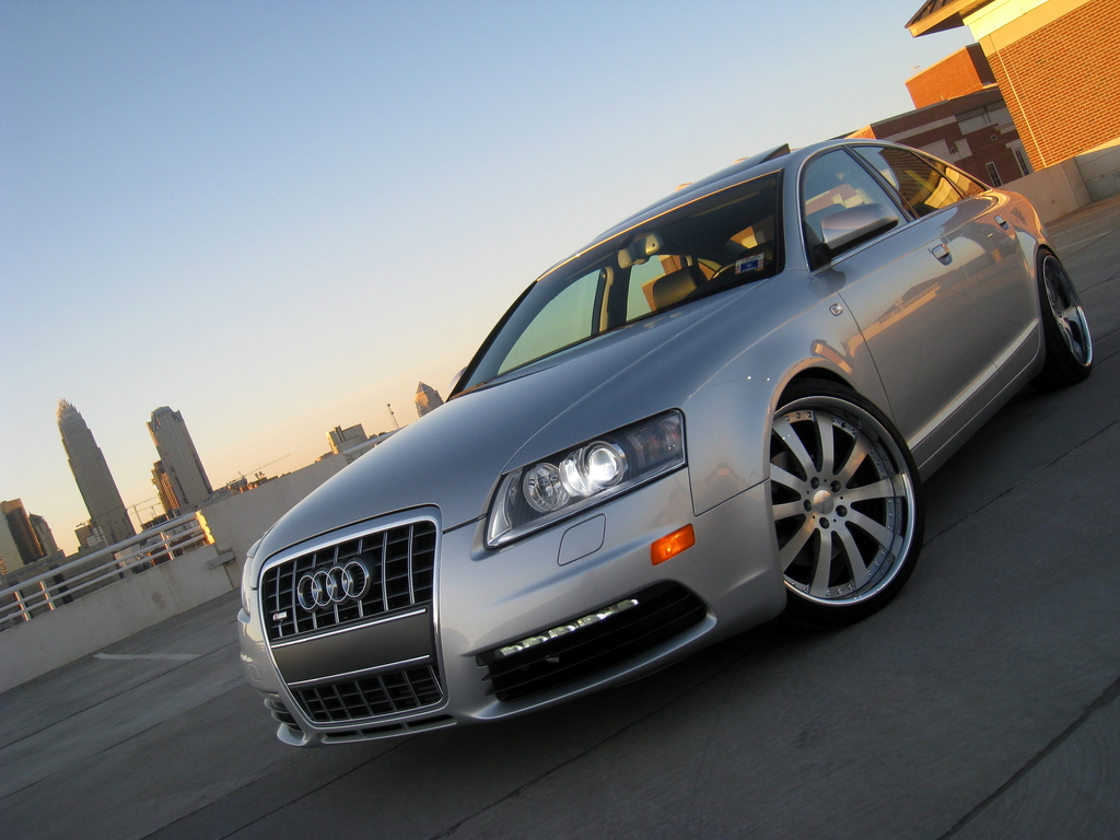 Another AudiAutoCouture 2005 Audi A6 post... - 11476132