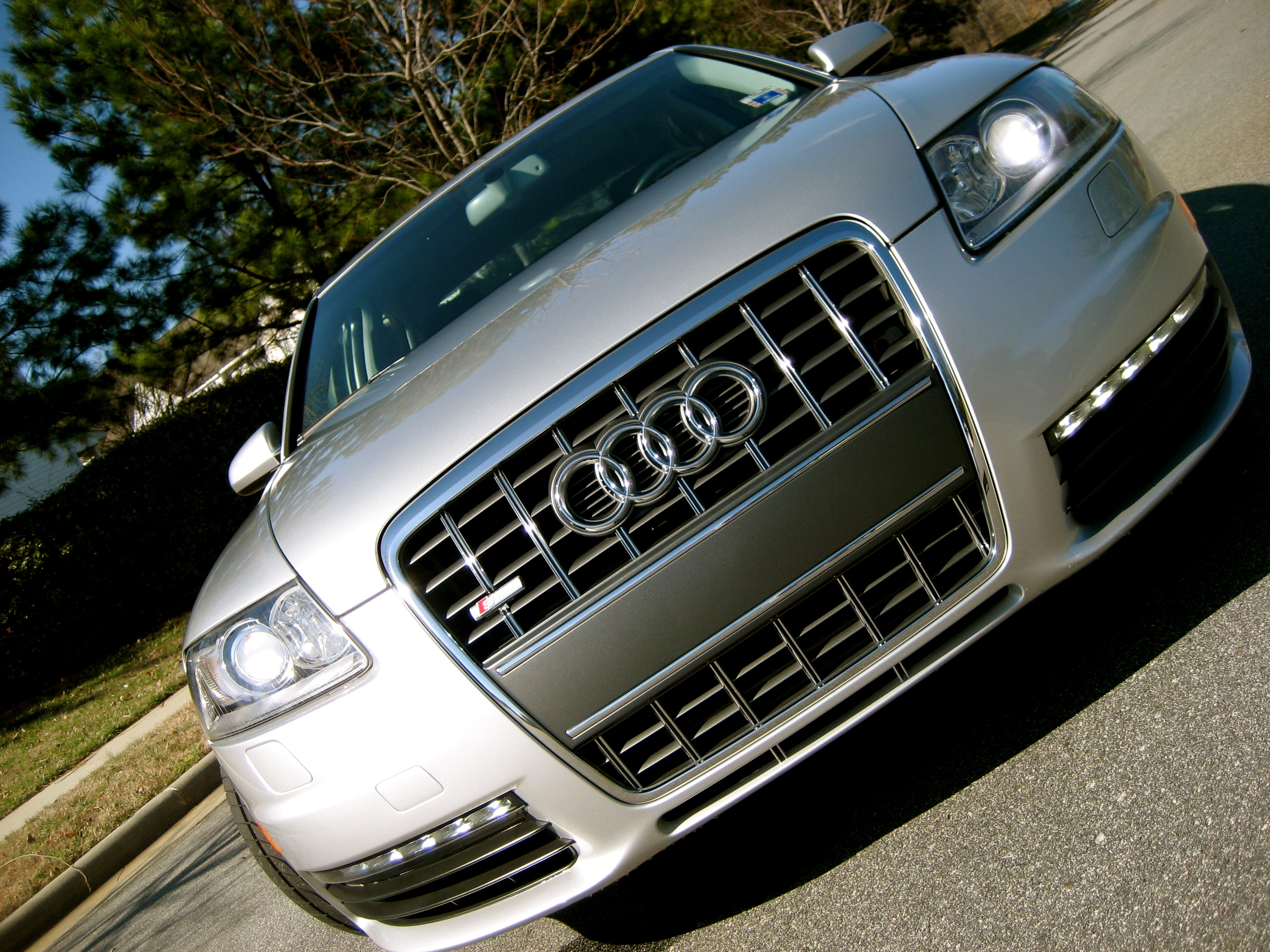 AudiAutoCouture 2005 Audi A6