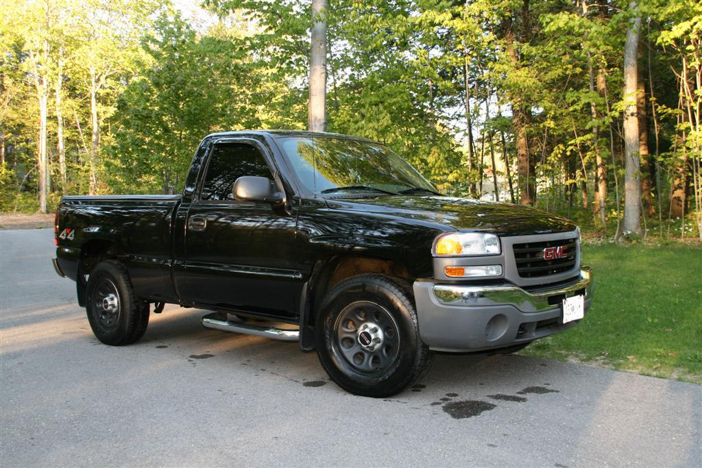 oro4life 2006 gmc sierra 1500 regular cab specs photos. Black Bedroom Furniture Sets. Home Design Ideas