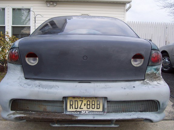 Another kenny5969 1998 Chevrolet Cavalier post... - 11455512