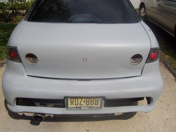 Another kenny5969 1998 Chevrolet Cavalier post... - 11455513