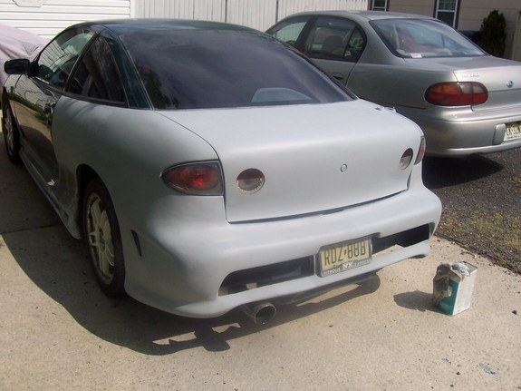 Another kenny5969 1998 Chevrolet Cavalier post... - 11455514