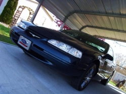 maverick9719s 1997 Ford Thunderbird
