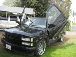 chevy_creations 1992 Chevrolet C/K Pick-Up