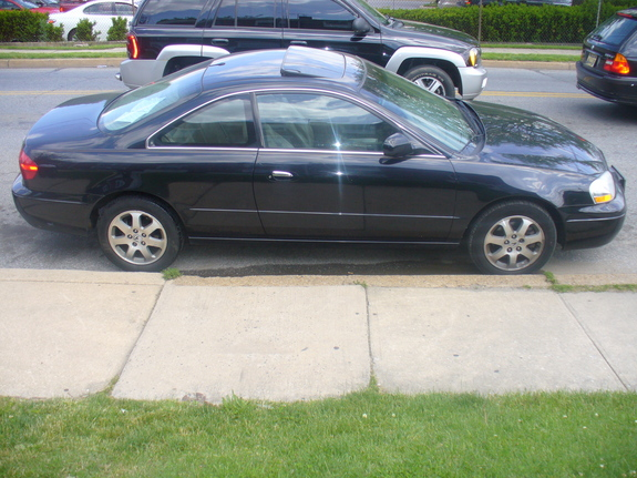 Another bosshogg302 2001 Acura CL post... - 11591056