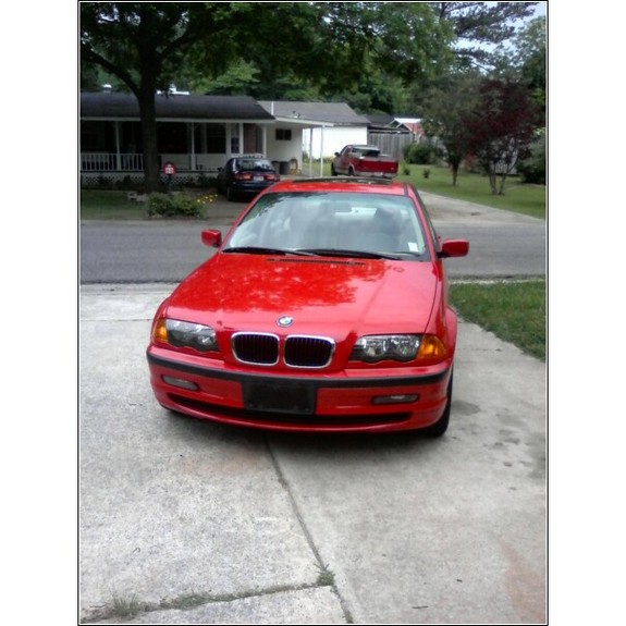 wirishjr 2000 BMW 3 Series 11455041