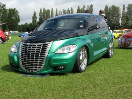 jdstat2 2001 chrysler pt cruiser specs photos. Black Bedroom Furniture Sets. Home Design Ideas