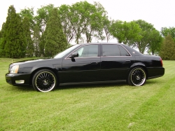 Beaner04s 2003 Cadillac DeVille