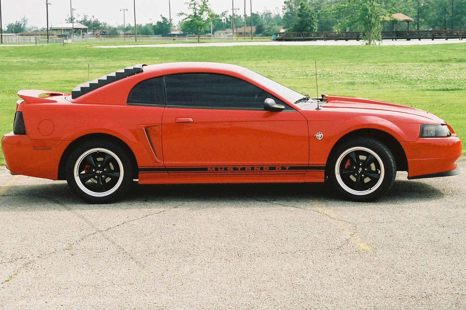 Original Mustang Shelby >> KevinJ95 1999 Ford Mustang Specs, Photos, Modification Info at CarDomain