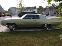 pricless23 1969 Chevrolet Impala