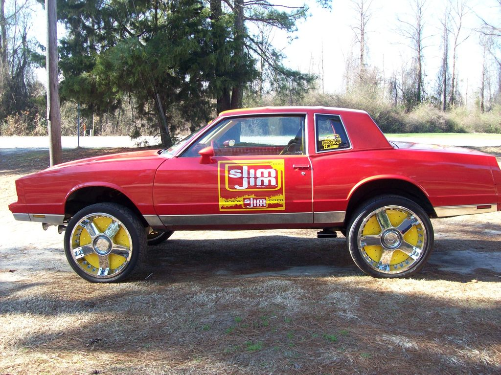 Another LIL_ICE910 1985 Chevrolet Monte Carlo post... - 11579343