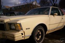 BigJmonteRidas 1978 Chevrolet Monte Carlo