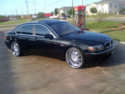 DBKILLENs 2004 BMW 7 Series