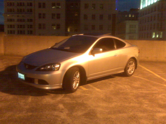 Another Waltraxx 2006 Acura RSX post... - 11461285