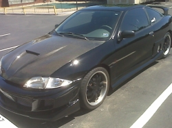 youngtauruss 2000 Chevrolet Cavalier