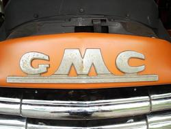 NSGrandAm 1953 GMC 1000 Series