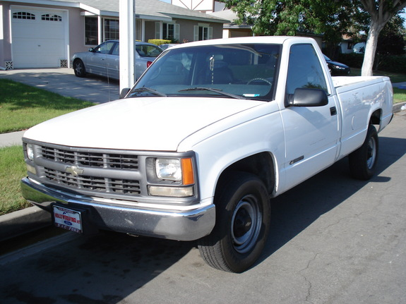 Jpichardo 1999 Chevrolet Cheyenne 30871110001 Large