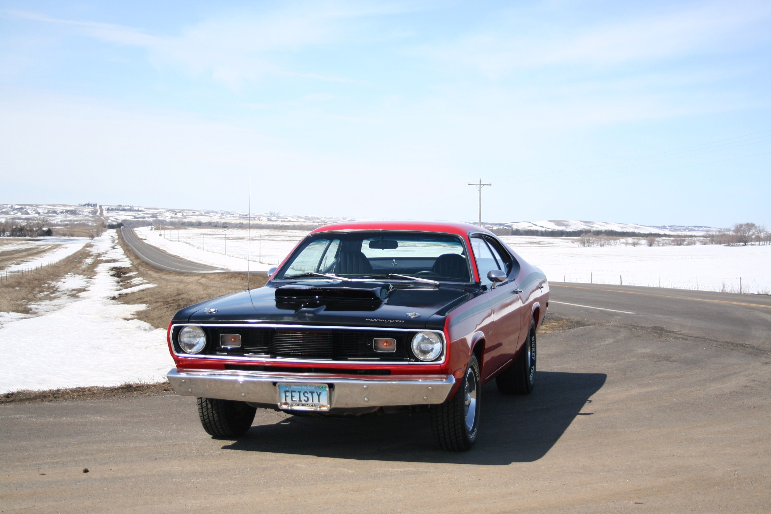 Another HardRockR 1972 Plymouth Duster post... - 11463646