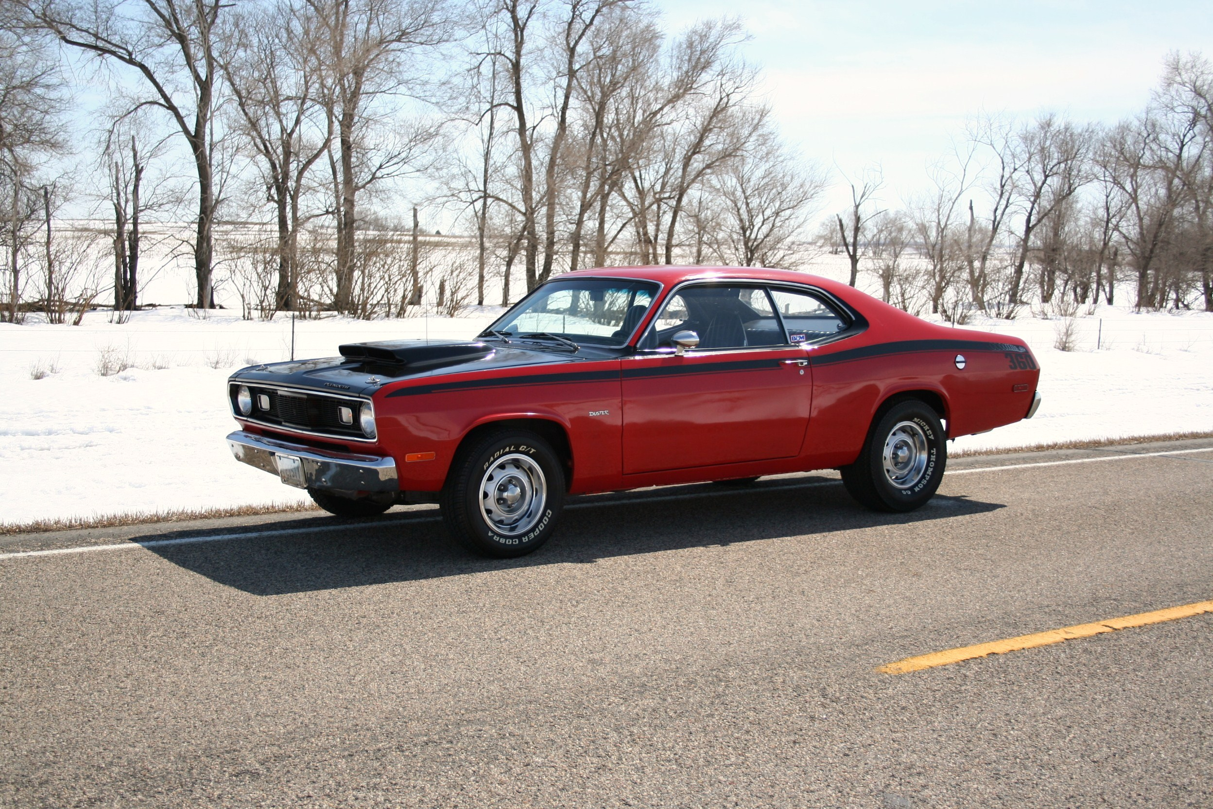 Another HardRockR 1972 Plymouth Duster post... - 11463647
