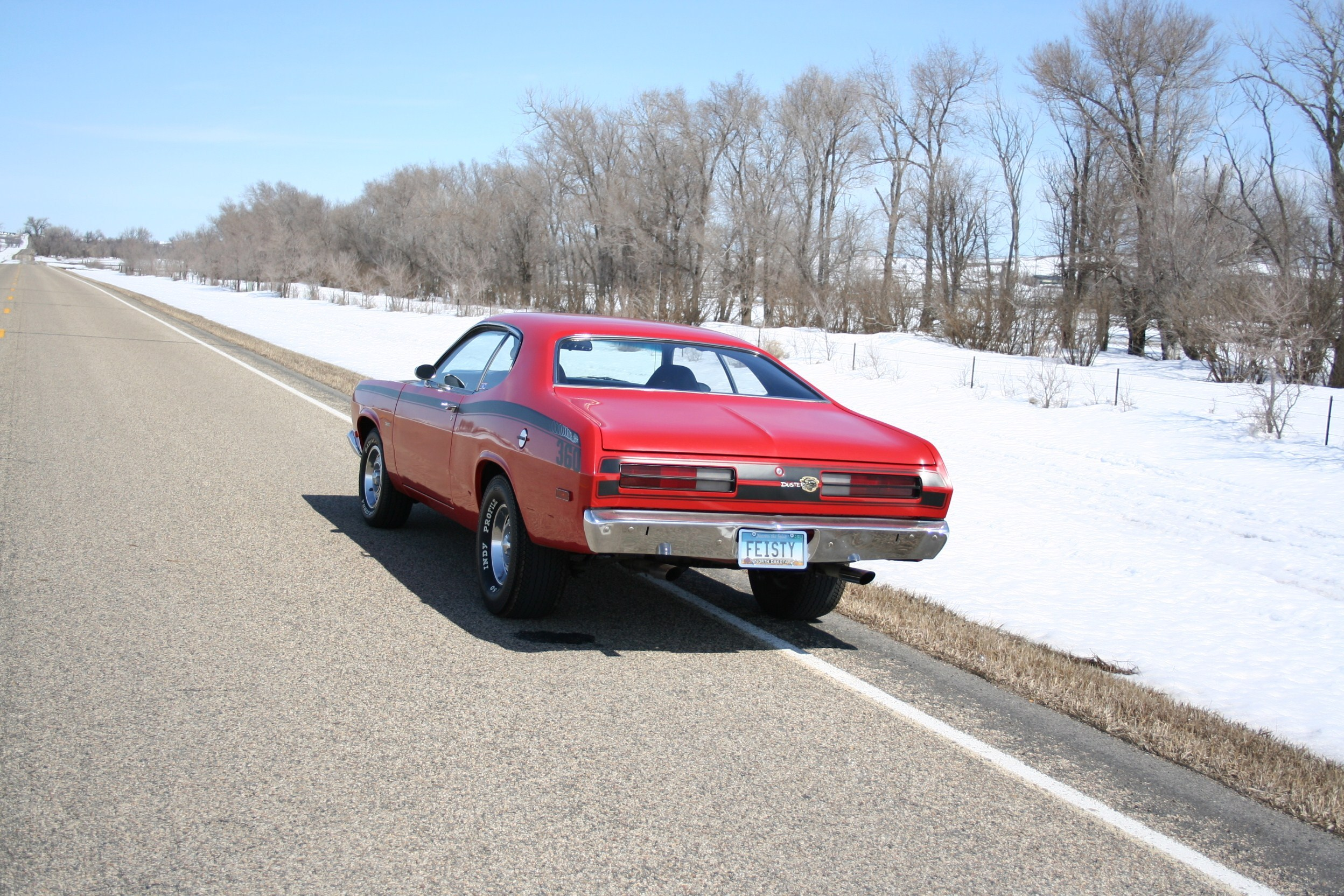 Another HardRockR 1972 Plymouth Duster post... - 11463648