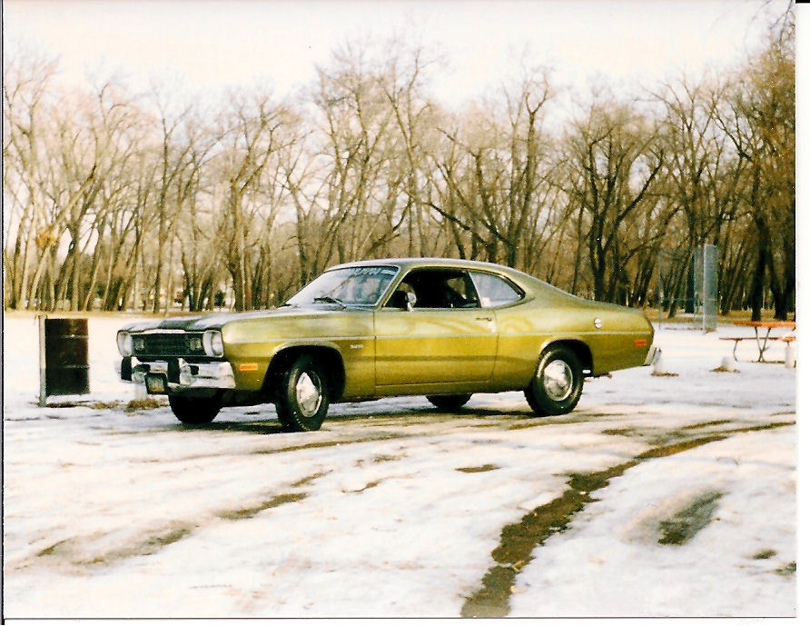 Another HardRockR 1972 Plymouth Duster post... - 11463665